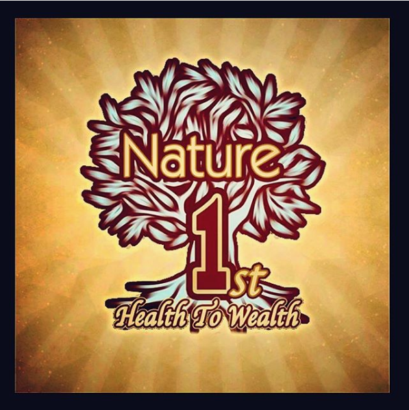 Nature 1st Logo